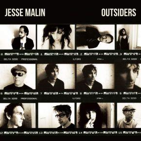 Outsiders - LP / Jesse Malin / 2015