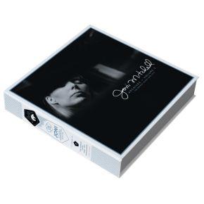 Joni Mitchell Archives Vol. 2: The Reprise Years 1968-1971 - 5CD / Joni Mitchell / 2021