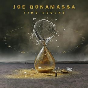 Time Clocks - CD (Deluxe Set) / Joe Bonamassa / 2021