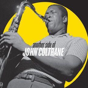 Another Side Of John Coltrane - CD / John Coltrane / 2021