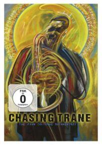 Chasing Trane - DVD / John Coltrane / 2017