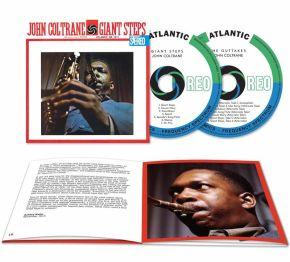 Giant Steps (60th Anniversary) - 2CD (Deluxe edition) / John Coltrane / 1960 / 2020
