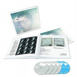 Imagine (Ultimate Collection) - 4CD+2 Blu-Ray / John Lennon / 1971 / 2018