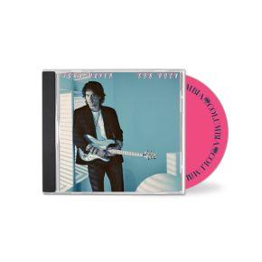 Sob Rock - CD / John Mayer / 2021