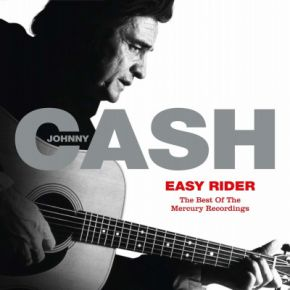 Easy Rider | Best Of The Mercury Recordings - CD / Johnny Cash / 2020