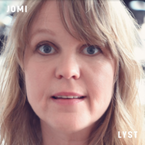 Lyst - LP / Jomi / 2021