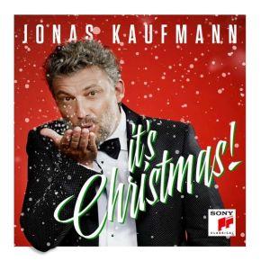 It's Christmas - 2CD / Jonas Kaufmann / 2020