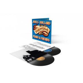 PIanola: Piano & Friends - 2LP / Jools Holland | Various Artists / 2021