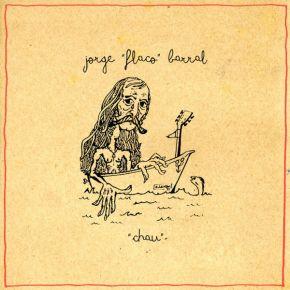 Chau - LP / Jorge Barral / 1973 / 2017