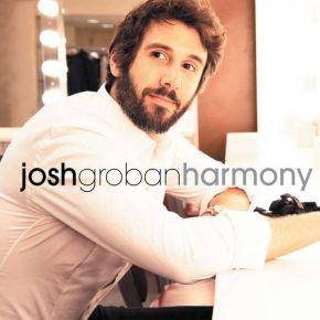 Harmony - CD / Josh Groban / 2020