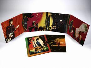 Joyride (30th Anniversary Edition) - CD / Roxette / 1991/2021