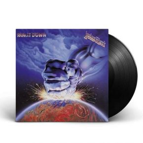 Ram It Down - LP / Judas Priest / 1988 / 2018