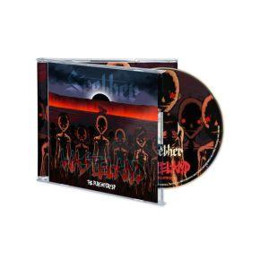 Wasteland: The Purgatory EP - CD / Seether / 2021