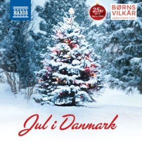 Jul I Danmark - CD / Various Artists / 2017