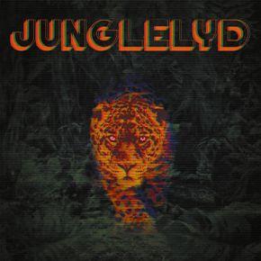 Paracaídas - LP / Junglelyd / 2017