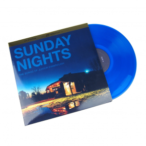 Sunday Nights: The Songs Of Junior Kimbrough - 2LP (Blue Vinyl) / Various Artists / 2005 / 2016