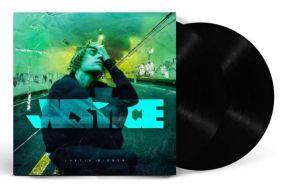 Justice - 2LP / Justin Bieber / 2021