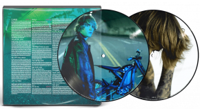 Justice - 2LP (Picture Disc) / Justin Bieber / 2021