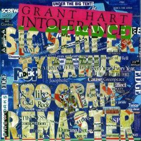 Intolerance - LP / Grant Hart / 2010