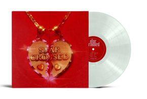 Star-crossed - LP (Hvid Vinyl) / Kacey Musgraves / 2021