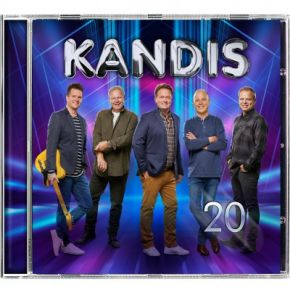 20 - CD / Kandis / 2020