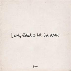 Livet, Faldet Og Alt Det Andet - LP / Karl William / 2018