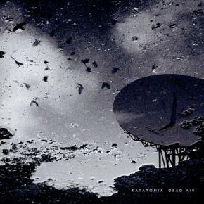Dead Air - 2CD+DVD / Katatonia / 2020