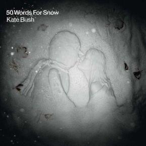 50 Words For Snow - 2LP / Kate Bush / 2011 / 2018