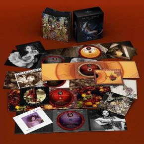 Remastered Part I - 7CD / Kate Bush / 2018