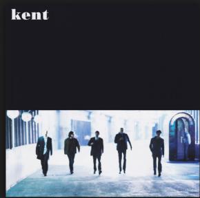 Kent - LP / Kent / 2015