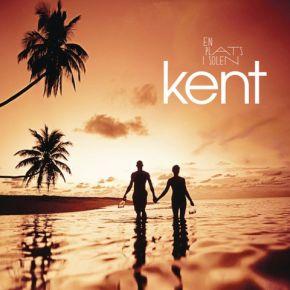 En Plats i Solen - LP / Kent / 2010 / 2015