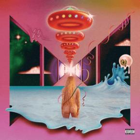 Rainbow - CD / Kesha / 2017
