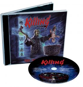 Face The Madness - CD / Killing  / 2021