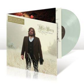 Kill The Wolf - LP (Flaskegrøn Vinyl) / Matt Berry / 2013/2021