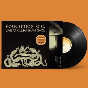 Live at Kilmainham Gaol - LP (RSD 2021 Vinyl) / Fontaines D.C. / 2021