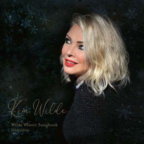 Wilde Winter Songbook - 2CD (Deluxe) / Kim Wilde / 2013/2020