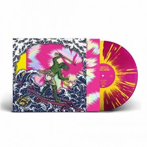 Teenage Wizard - LP (Farvet vinyl) / King Gizzard & The Lizard Wizard / 2021