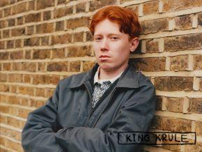 You Heat Me Up, You Cool Me Down - CD / King Krule / 2021