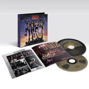 Destroyer (45th Anniversary) - 2CD / Kiss / 1976/2021