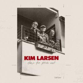 Sange Fra Første Sal - LP / Kim Larsen / 2019