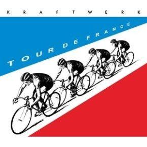 Tour de France - CD / Kraftwerk / 2009