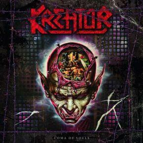 Coma Of Souls - 2CD / Kreator / 1990 / 2019
