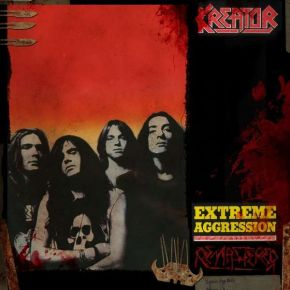 Extreme Aggression - 2CD / Kreator / 1989 / 2019