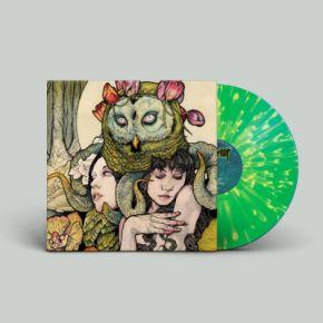 Kvelertak - LP (Farvet vinyl) / Kvelertak / 2010/2021