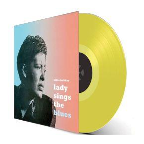 Lady Sings The Blues - LP (Gul vinyl) / Billie Holiday / 1956 / 2018