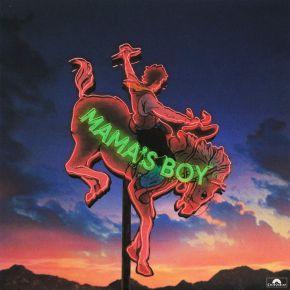 Mama's Boy - 2LP (Hvid vinyl) / LANY / 2020