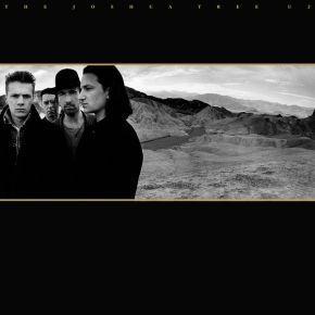 The Joshua Tree - CD / U2 / 1987 / 2017