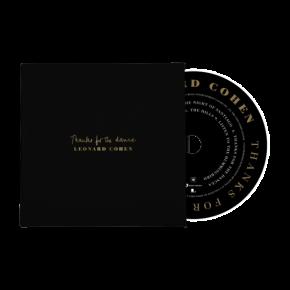 Thanks For the Dance - CD / Leonard Cohen / 2019