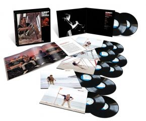 Complete Live At The Lighthouse - 12LP (50th Anniversary Edition Boxset) / Lee Morgan / 1970/2021