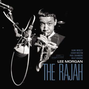Rajah - LP (Tone Poet) / Lee Morgan / 1966 / 2021